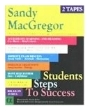 Students steps to success by Sandy MacGregor
